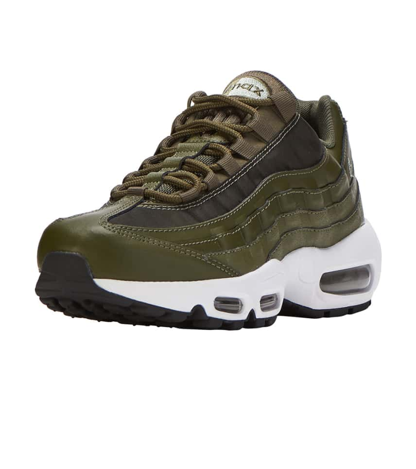 detailed look c84da d8e5e Nike Air Max 95 (Dark Green) - 307960-304   Jimmy Jazz