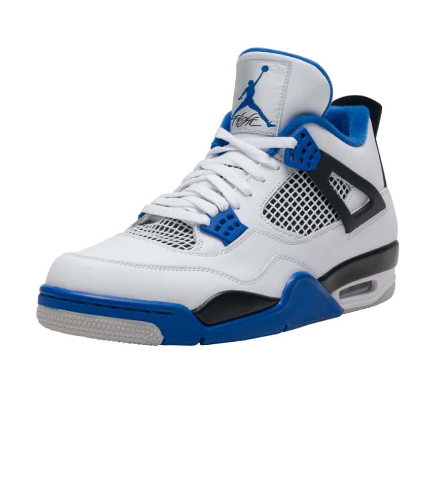 new product 8dbf1 2e525 Jordan RETRO 4 SNEAKER