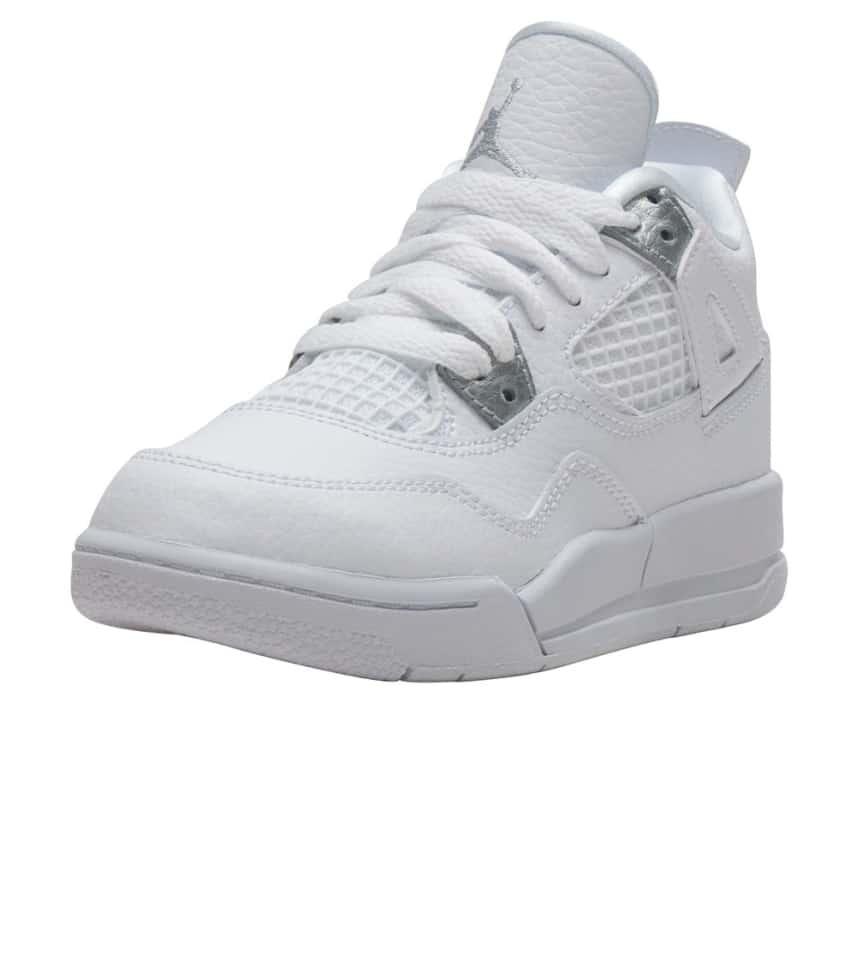 low priced b85ba 5da74 Jordan Retro 4 Sneaker