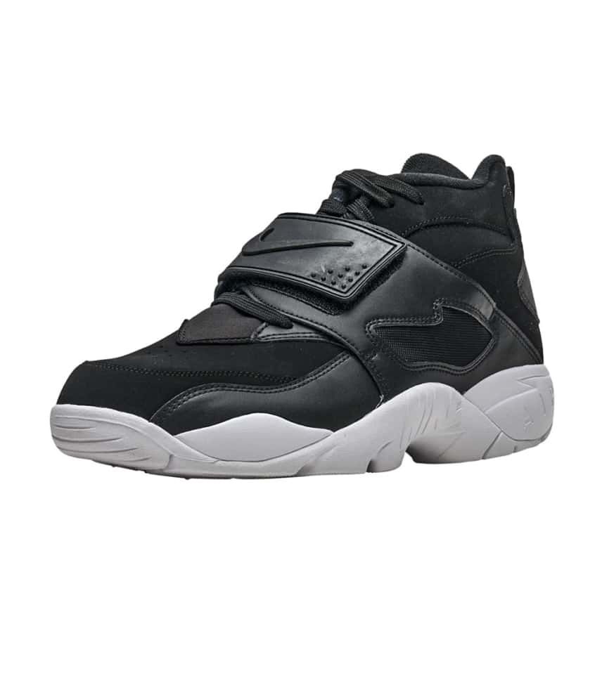2faffbe082cc Nike Air Diamond Turf Sneaker (Black) - 309434-014