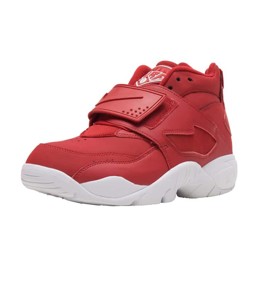 87c611b1c2 Nike Air Diamond Turf Sneaker (Red) - 309434-600 | Jimmy Jazz