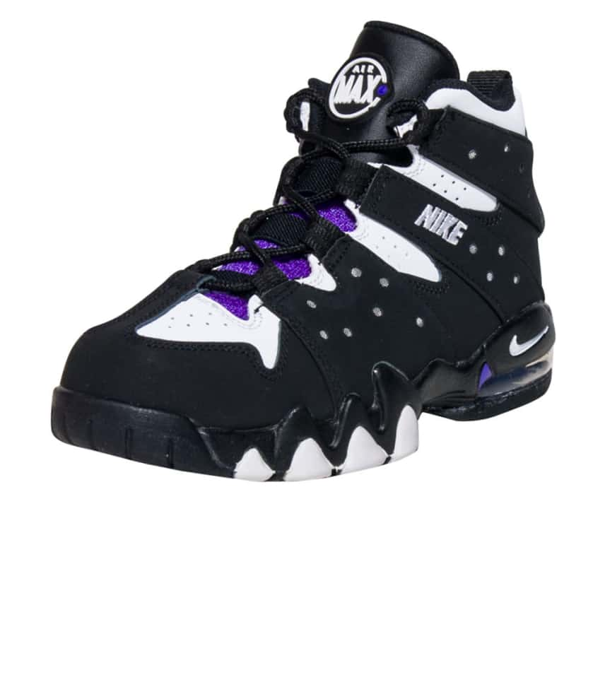 b4bff0cd2fd2 Nike AIR MAX CB 94 SNEAKER (Black) - 310561-007