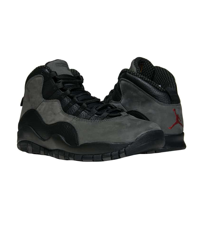 Jordan Air Jordan Retro 10 (Dark Grey) - 310805-002  349383cd2