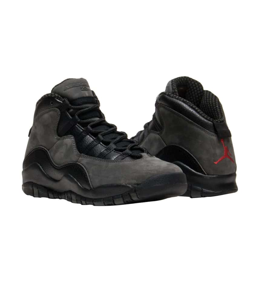78b653f8a050f0 Jordan AIR JORDAN 10 RETRO (Dark Grey) - 310806-002