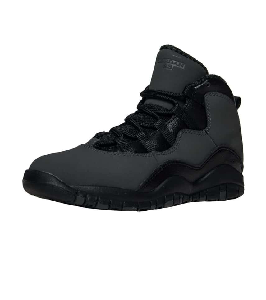 9ed0333c5ec Jordan RETRO 10 (Dark Grey) - 310807-002   Jimmy Jazz