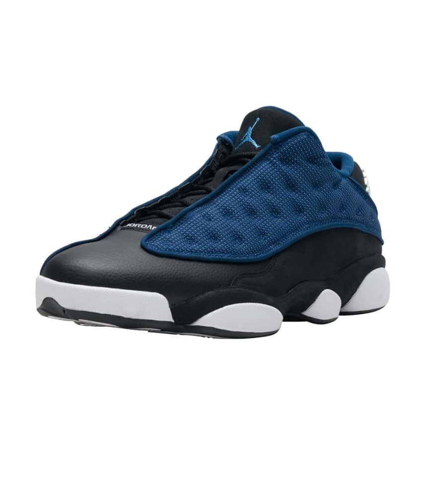 Jordan Retro 13 Low Sneaker (Blue) - 310810-407  a13d6039f