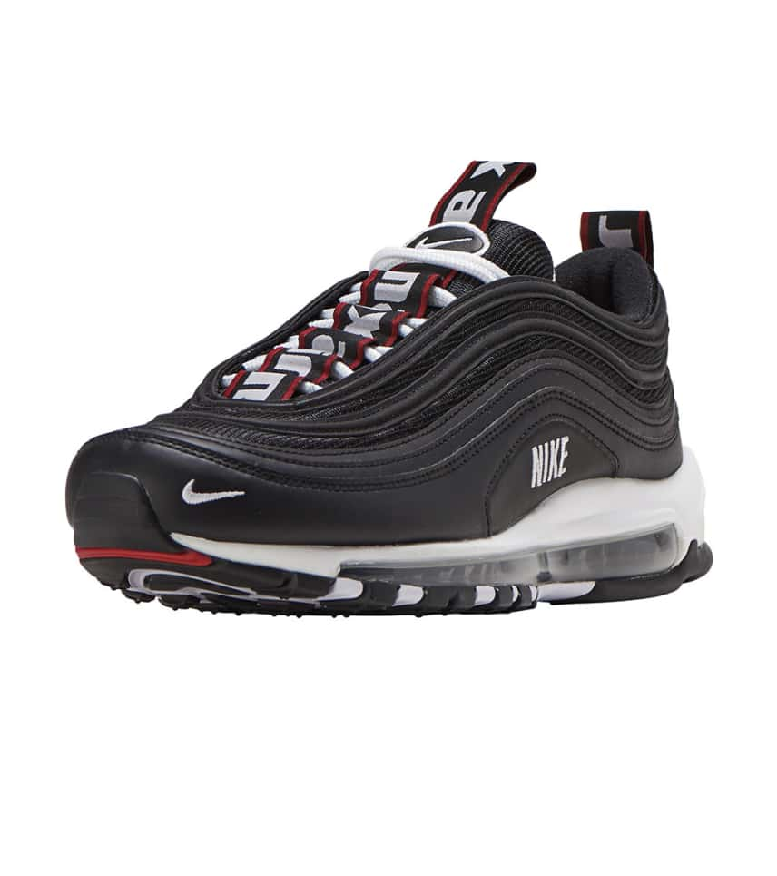 Nike Air Max 97 Premium (Black) - 312834-008 | Jimmy Jazz