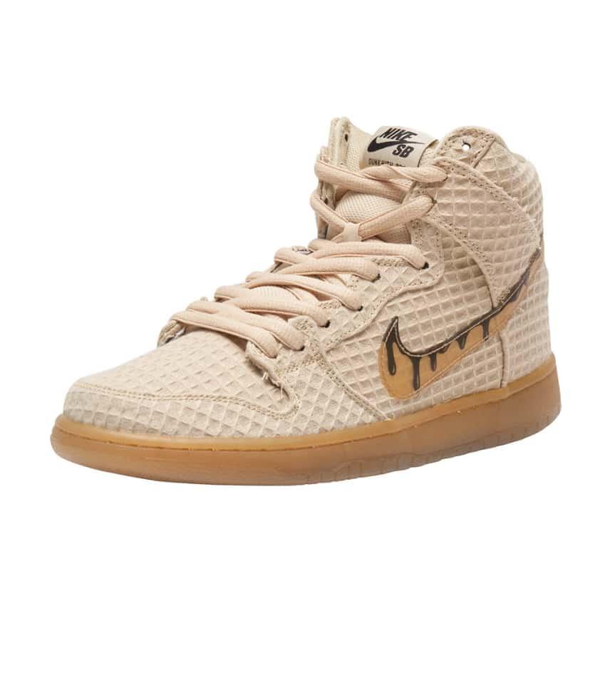 ad43cf09f579 Nike DUNK HIGH PREMIUM SB