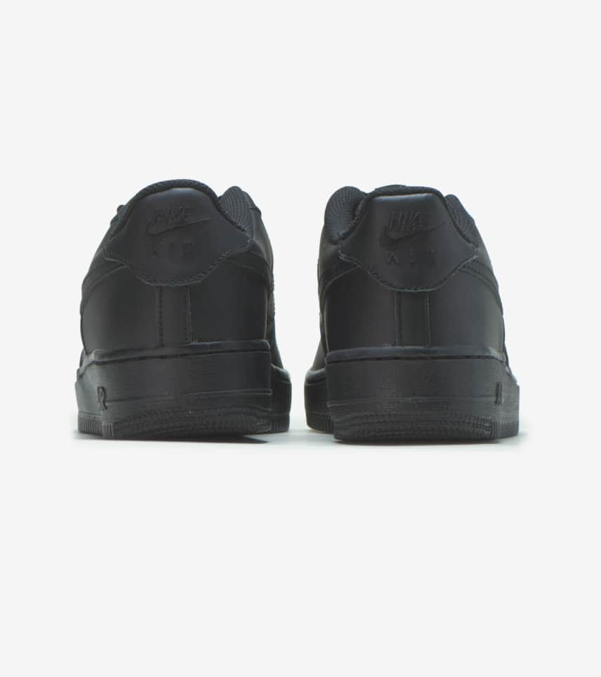 fc6f2d2f46e06d Nike AIR FORCE ONE SNEAKER (Black) - 314192009