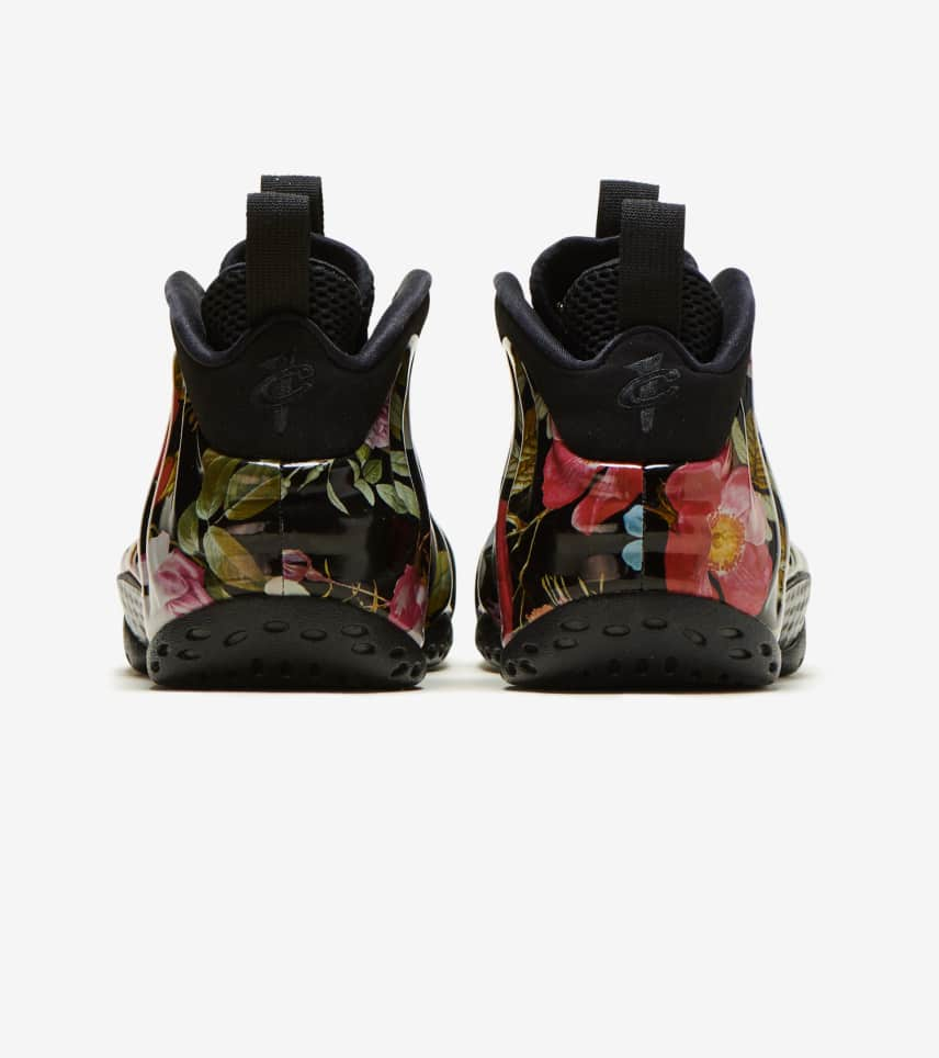 24cb3472f4e27 Nike Air Foamposite One (Black) - 314996-012