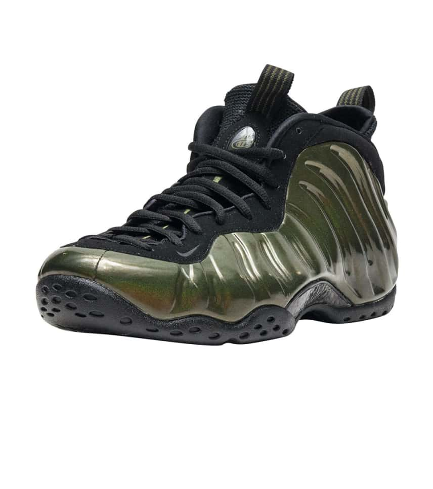 new arrival 1c55d 80652 NikeFoamposite One Sneaker