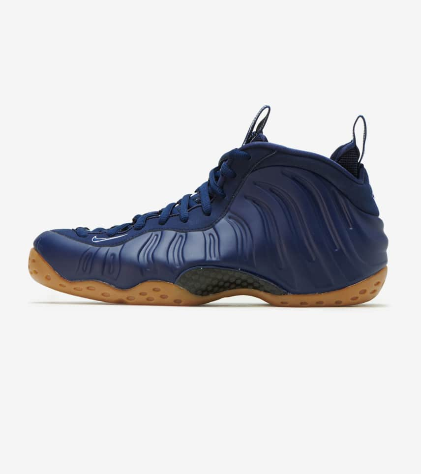 1699992a002 Nike Air Foamposite One (Navy) - 314996-405
