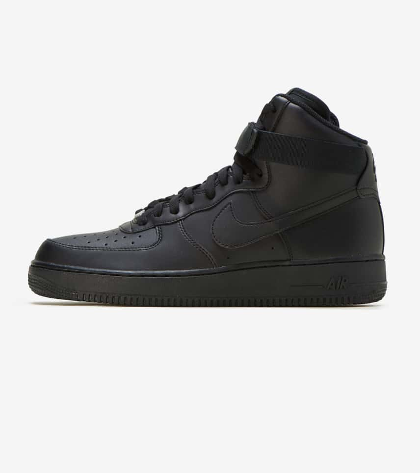 brand new 49a06 0b322 ... NIKE SPORTSWEAR - Sneakers - AIR FORCE ONE HIGH SNEAKER ...