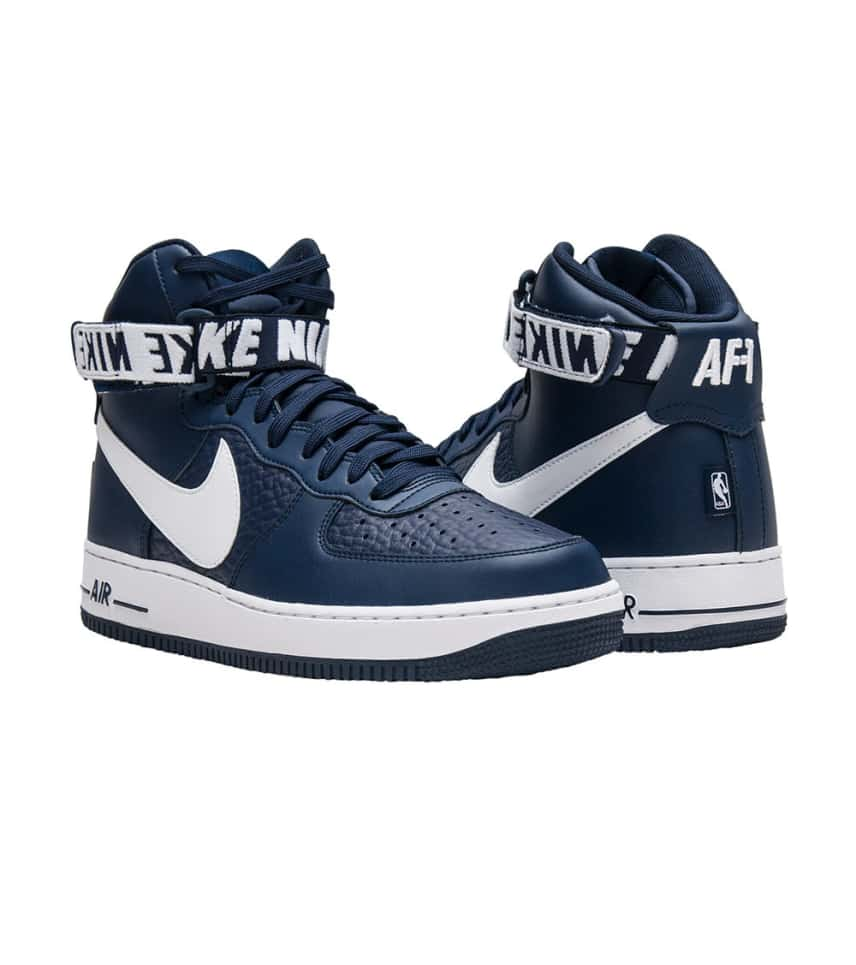 best authentic 0fca8 09e25 ... Nike - Sneakers - Air Force One High 07 Sneaker