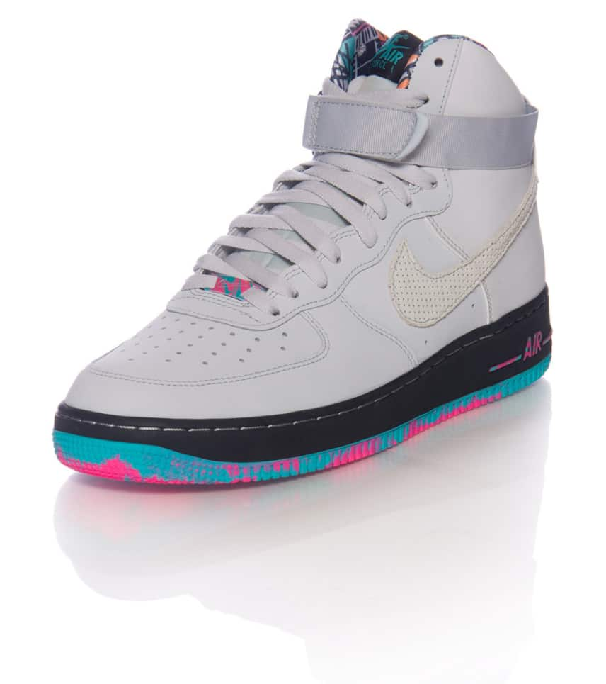newest eea6e 41208 AIR FORCE ONE HIGH SNEAKER