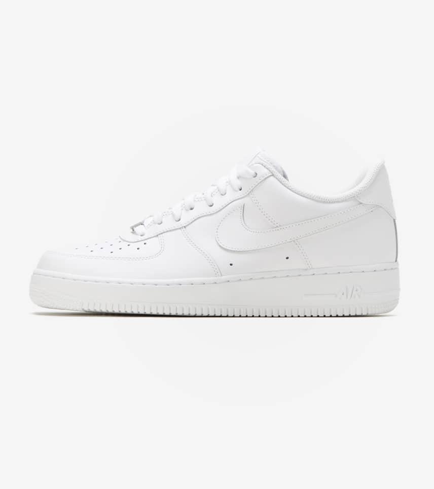 99cdb2ab4e305 Nike Air Force One Sneaker (White) - 315122111 | Jimmy Jazz