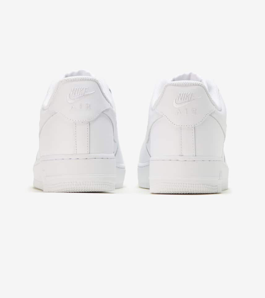NIKE SPORTSWEAR Air Force One Sneaker (White) - 315122111  cac568790230