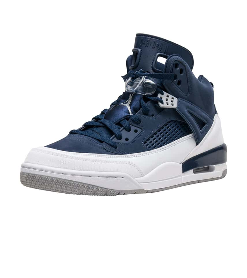 acff485d8cce Jordan Spizike Sneaker (Navy) - 315371-406