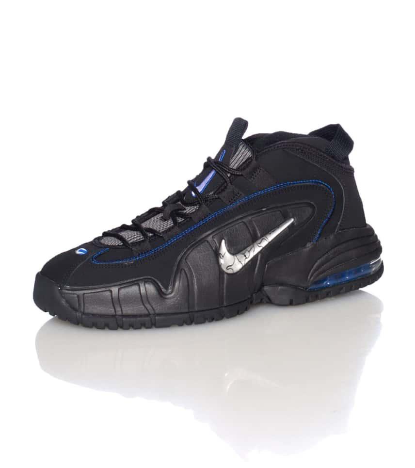 369cf9e159 Nike AIR MAX PENNY LE SNEAKER (Black) - 315519014 | Jimmy Jazz