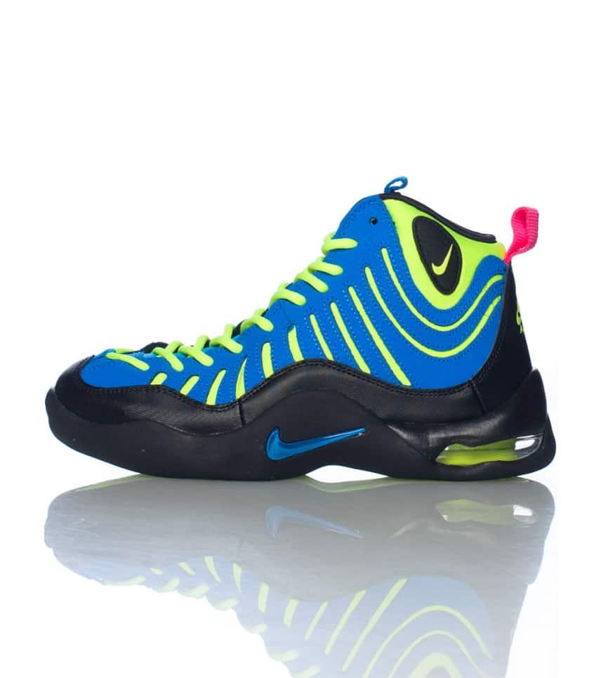0ae1026f8ab5 Nike AIR BAKIN SNEAKER (Blue) - 316759401