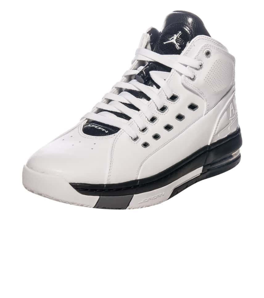 f8bdf40fe8879c Jordan OL SCHOOL SNEAKER (White) - 317223113