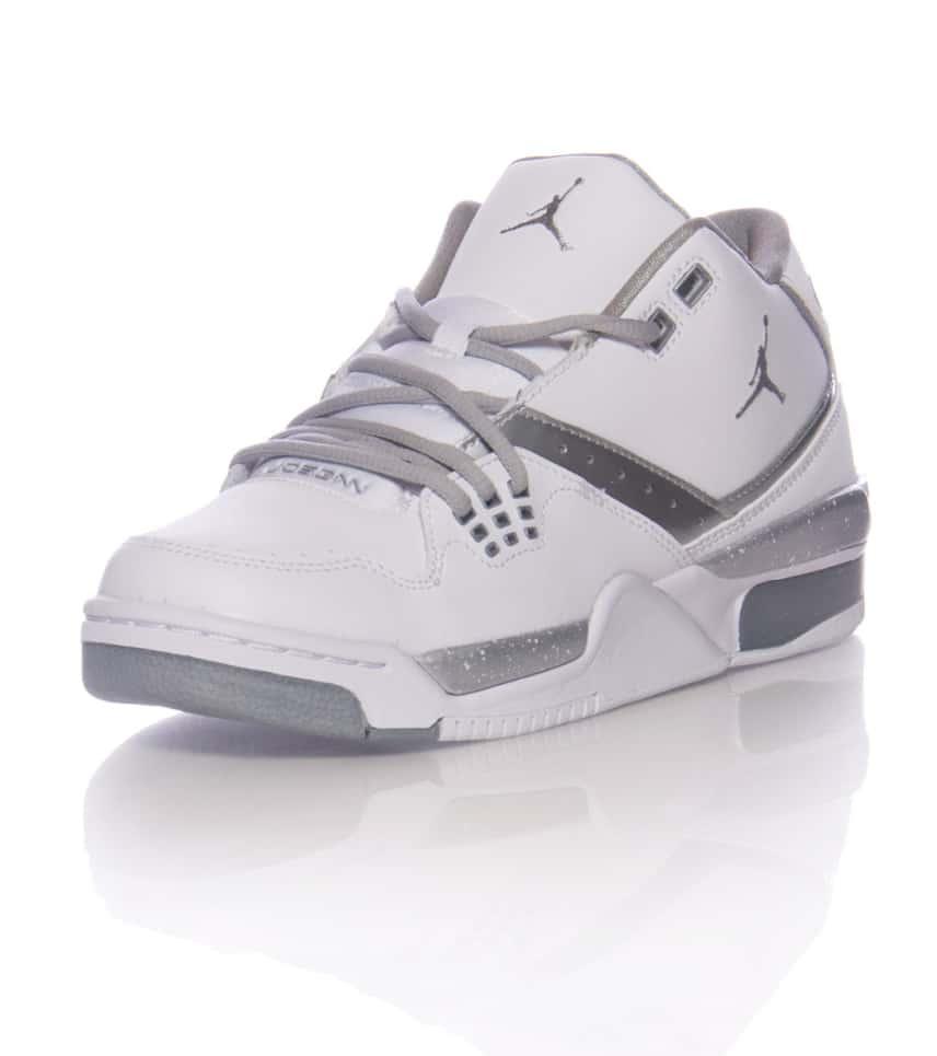 a6756c0a84a5 Jordan FLIGHT 23 SNEAKER (White) - 317821100