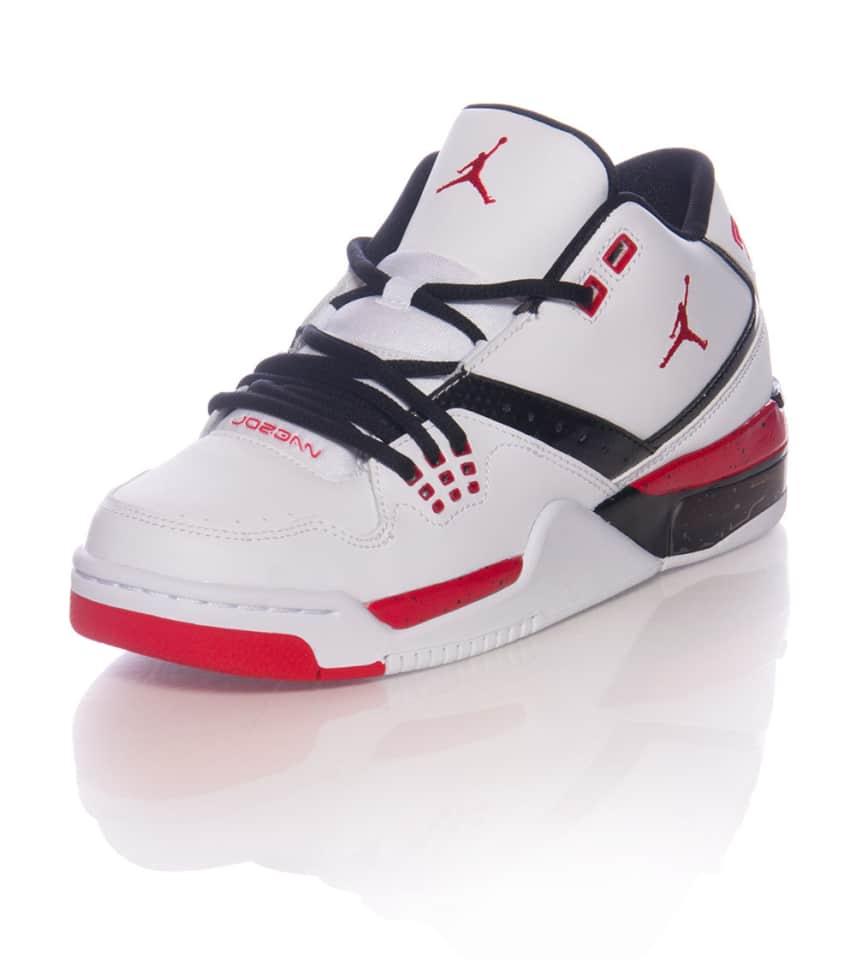 1a936aa3be99 Jordan FLIGHT 23 SNEAKER (White) - 317821116