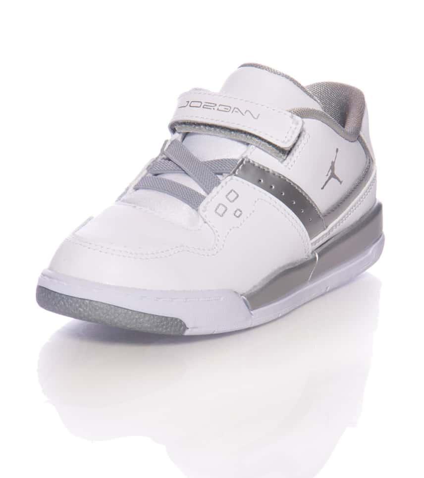 1c4527e1243a Jordan FLIGHT 23 SNEAKER (White) - 317823100