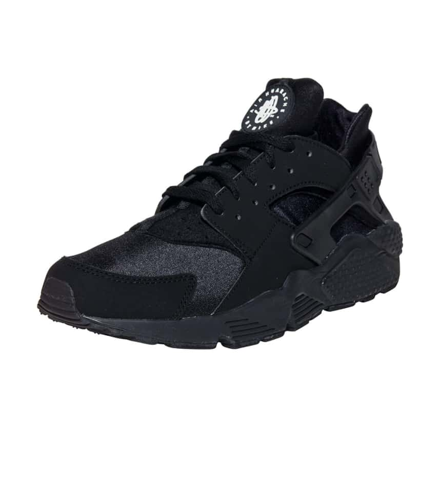 Nike Sportswear Shoes Air Huarache BlackBlackWhite