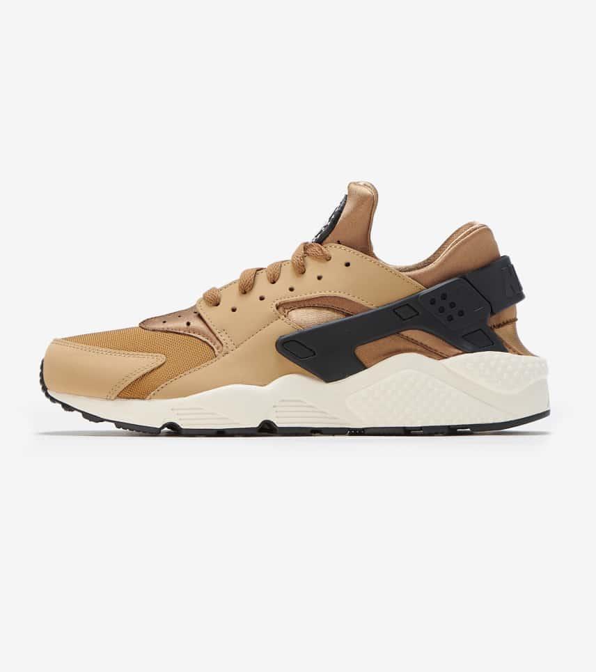 8e3b1f2d83d4 Nike Air Huarache (Beige-khaki) - 318429-205
