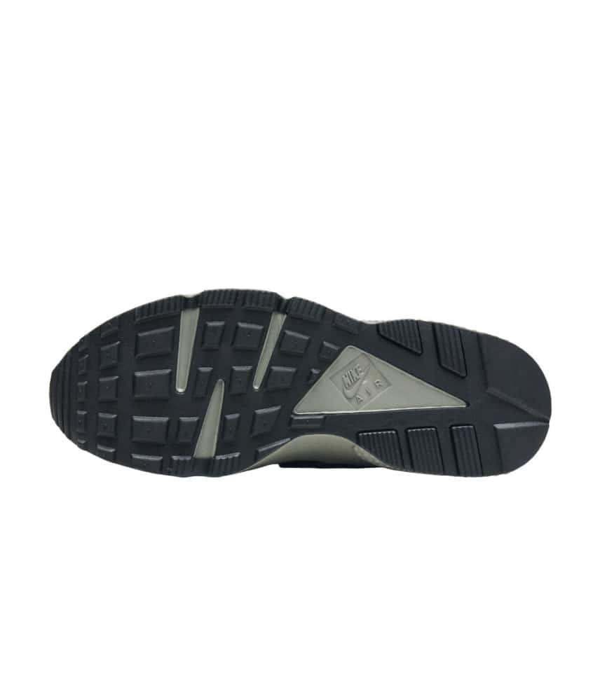 b08845e8ffe Nike AIR HUARACHE SNEAKER (Dark Green) - 318429-311