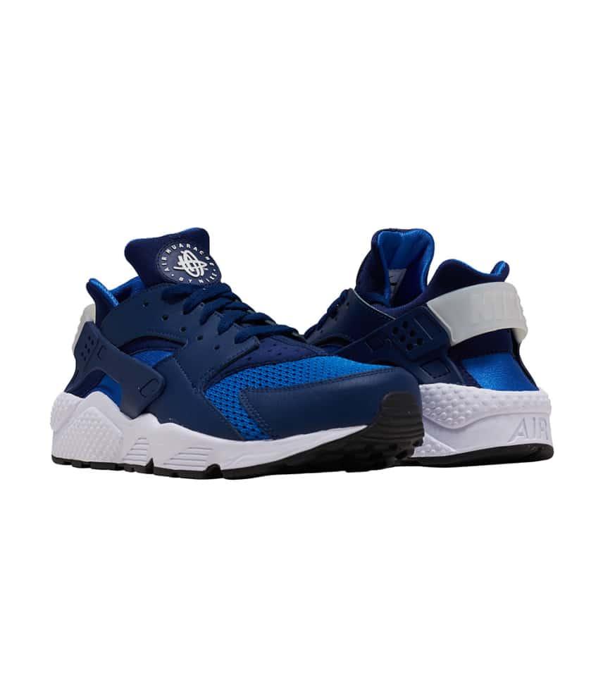 50316541daaf Nike Air Huarache (Blue) - 318429-421