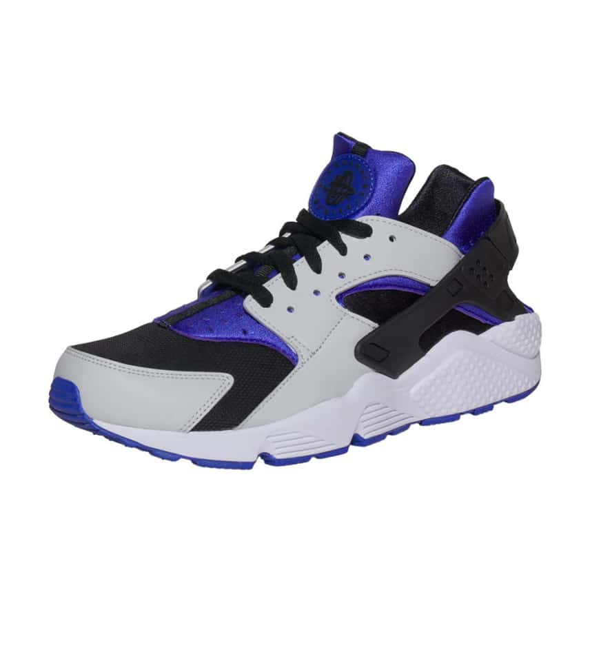 new style 5e8b6 19ffe NIKE SPORTSWEAR AIR HUARACHE SNEAKER (Grey) - 318429-501 | Jimmy Jazz