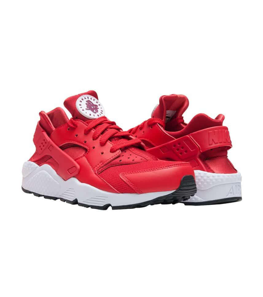 3872f1e2e545 Nike AIR HUARACHE SNEAKER (Red) - 318429-604