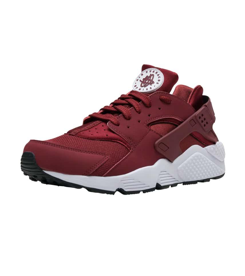 0349c0c237a2 Nike AIR HUARACHE SNEAKER (Burgundy) - 318429-606