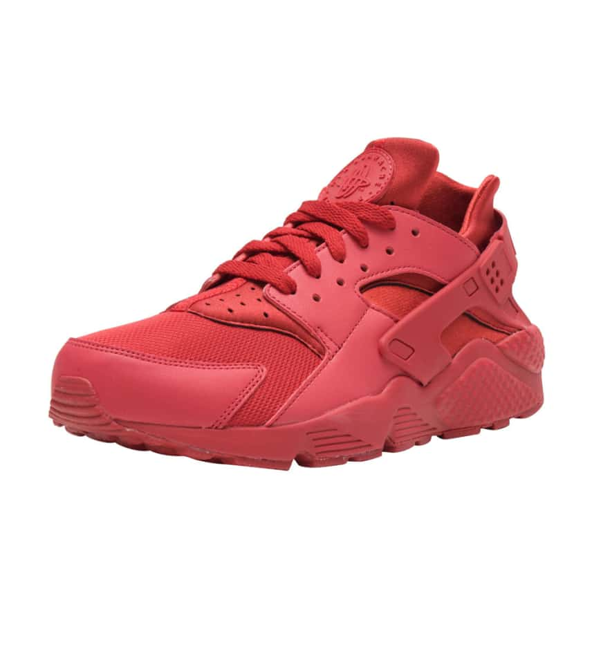 nike air huarache sneaker red 318429 660 jimmy jazz. Black Bedroom Furniture Sets. Home Design Ideas