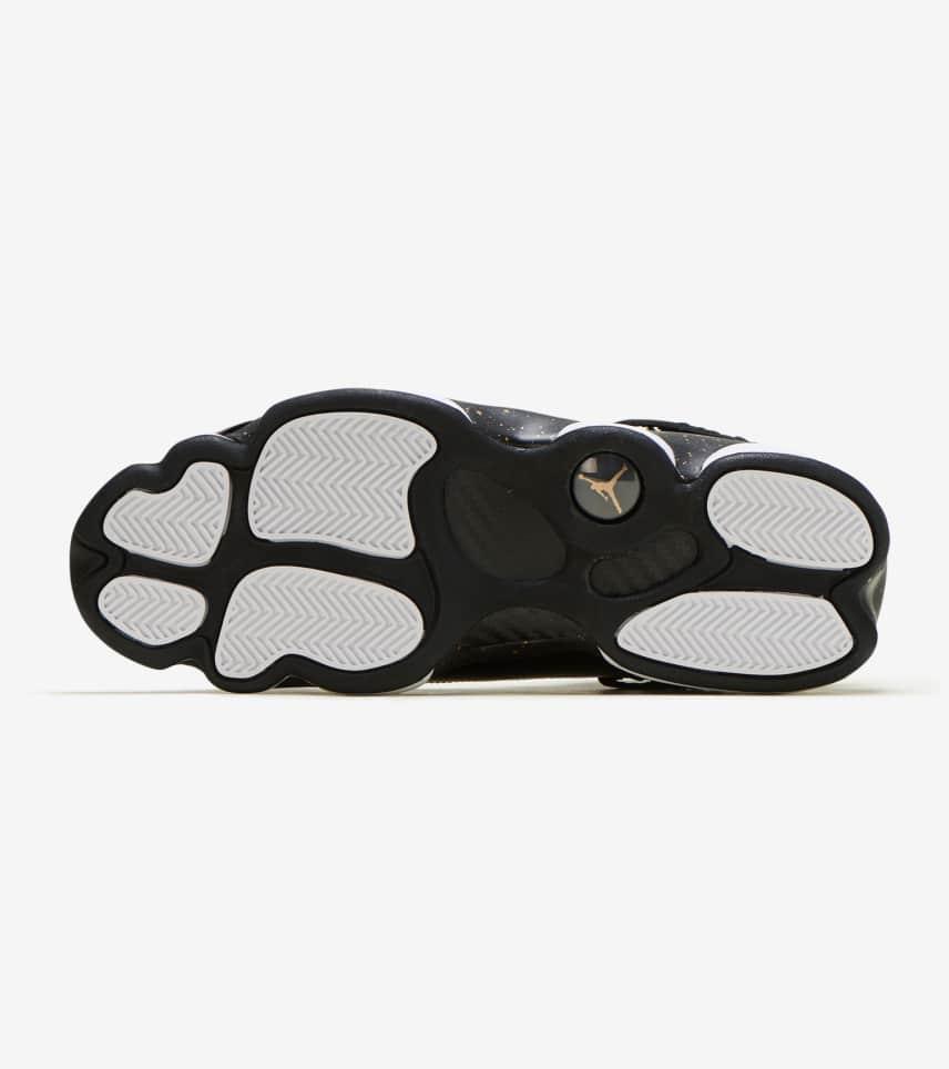 d6f57a7e05e28b Jordan 6 Rings Shoe (Black) - 322992-007