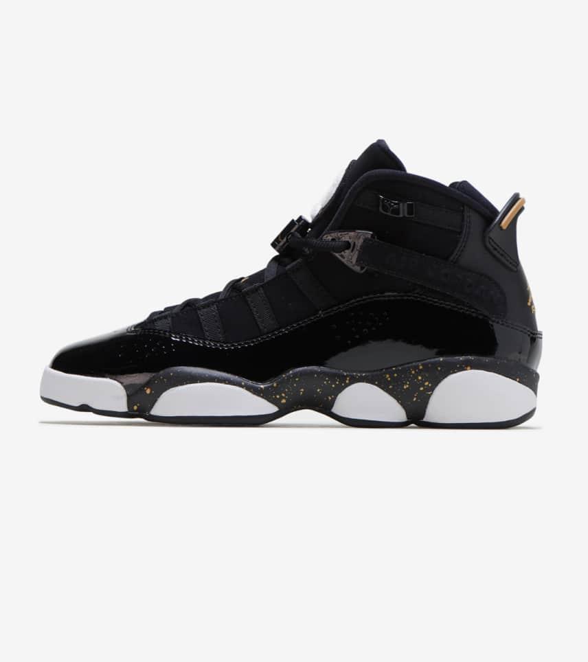 meet bc5ed 90a11 6 Rings Shoes