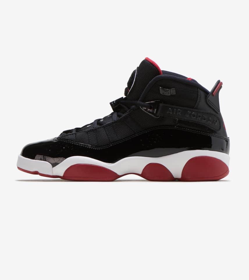 newest 6def5 74133 6 Rings Shoe