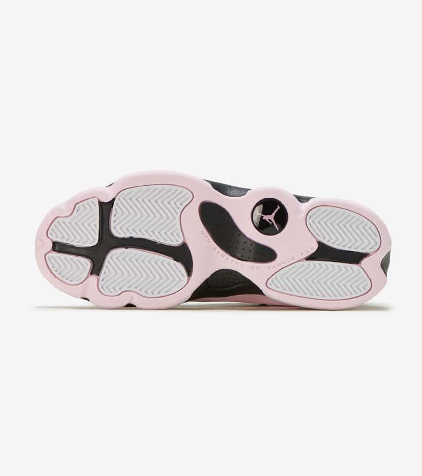 b43f67e0714 Jordan 6 Rings Sneaker (Pink) - 323431-006   Jimmy Jazz