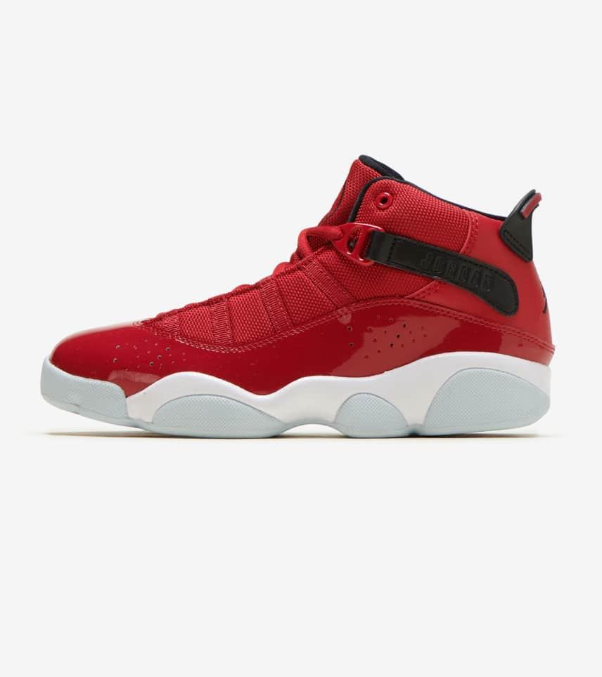 88d9610b16bc Jordan 6 Rings Shoe (Red) - 323432-601