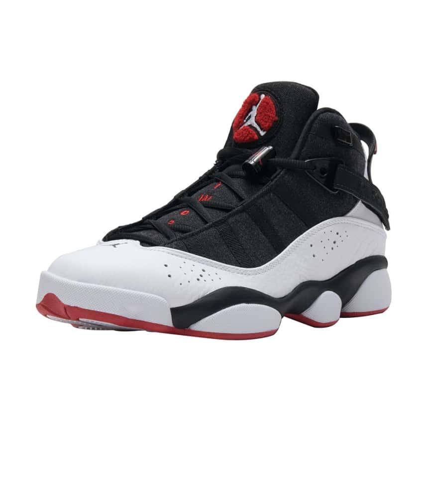 hot sale online a22cb db489 6 Rings Sneaker