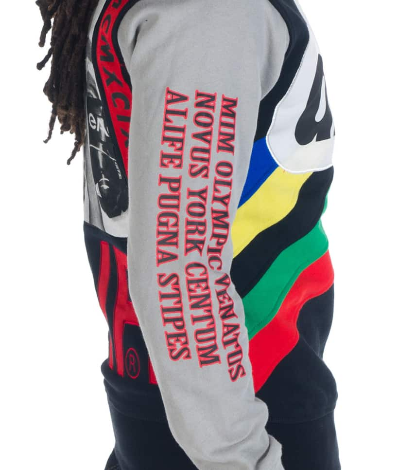... ALIFE - Sweatshirts - CHAMPION CREW FLEECE 0ce88b24f