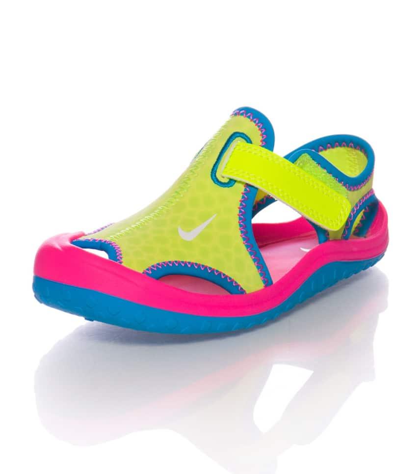 a4a16e43651f Nike SUNRAY PROTECT SANDAL (Multi-color) - 344993700