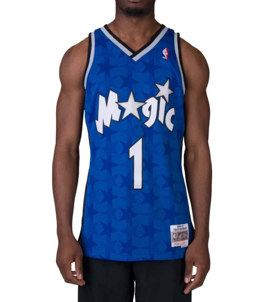 brand new a50c4 2e1a1 orlando magic tmac jersey