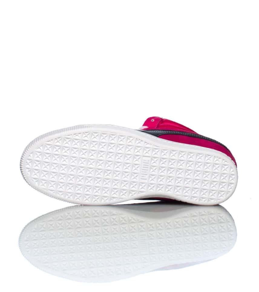 7ba275cc7bcd Puma CLASSIC WEDGE SNEAKER (Pink) - 35604903