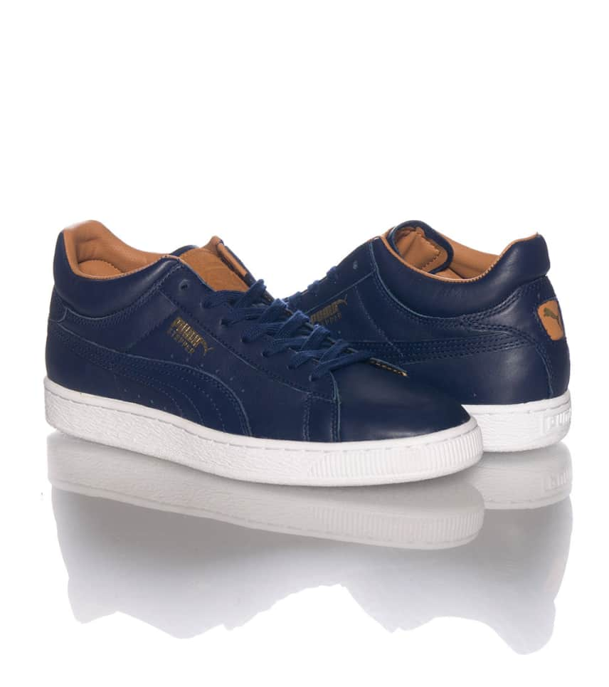 989096115604 ... Puma Stepper Classic Citi Series Sneaker (Navy) - 35735103 Jimmy Jazz  how to buy ...