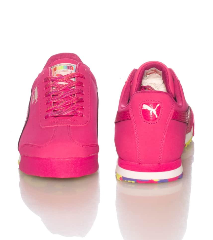 ... PUMA - Sneakers - ROMA SL SPECKLED JR SNEAKER ... 1a0ef331d