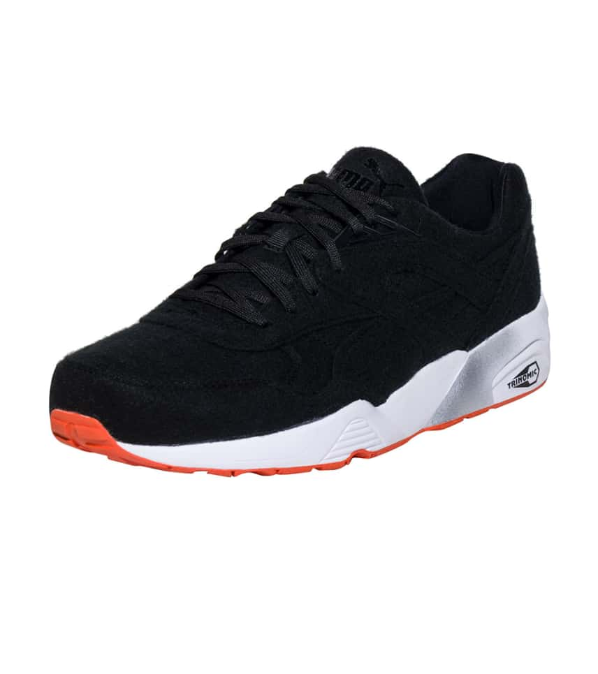 Puma R968 Bright Sneaker (Black) - 358832  2d9c4bade