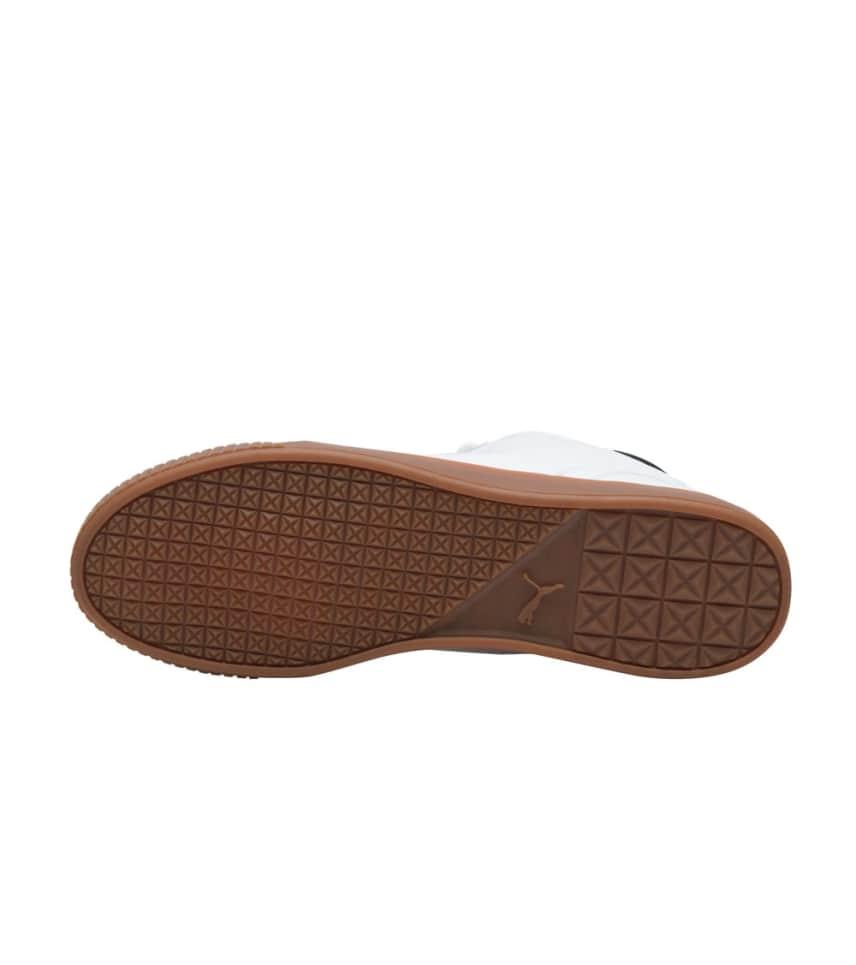 Womens Shoes - Puma Womens Disc Blaze Nude - Birch - 361914-01